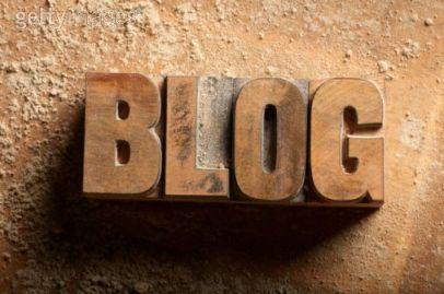 anda blogger?