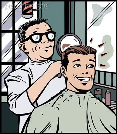 Barber Shop Monjali
