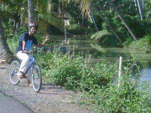 Sepedahan